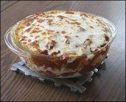 crazy lasagna