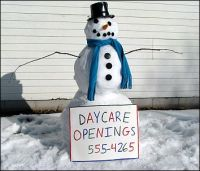 how to promote your daycare business