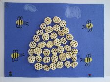 bee hive project