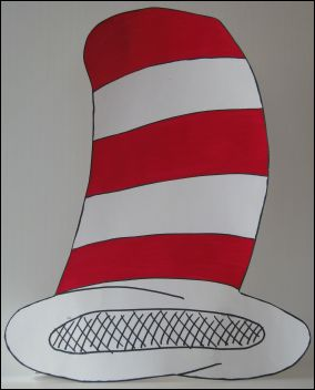 cat in hat project