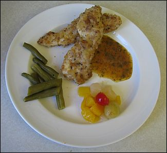 Child Care Food Recipes