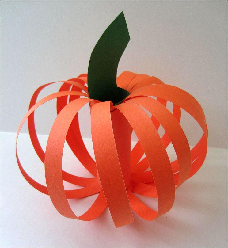 halloween projects for preschoolers