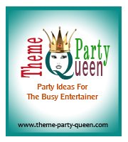 theme-party-queen