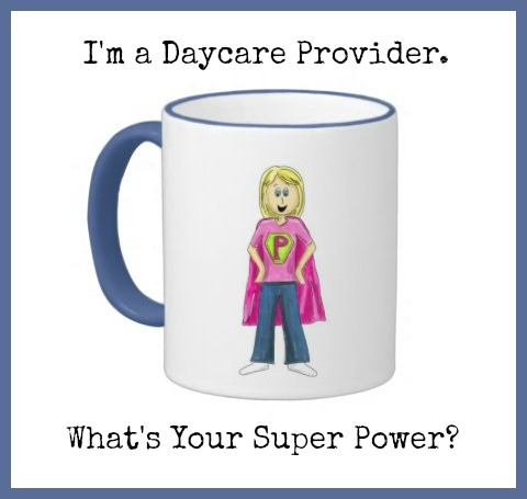 Daycare Provider Gift Ideas